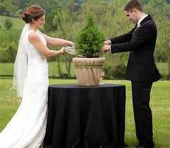 Tree Planting Ceremony-New Jersey Wedding Officiant - NJ